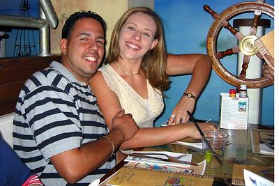 2003-03-29 | 25th Anniversary - Orlando & Panama Canal