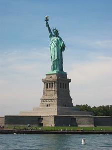 2003-09-02 | Philadelphia - Liberty Island - Ellis Island