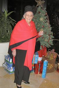 2004-12-24 | Yazmine's Baptism - Orlando