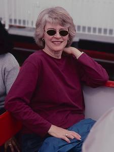 Kathie in London