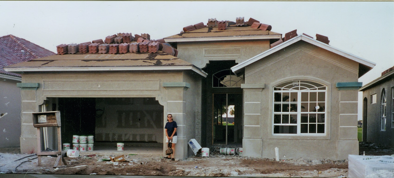 02 - 06 Weiner Florida Home Construction