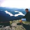 Me at Lake Placid