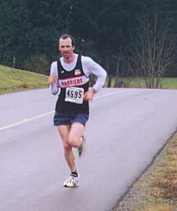 2000 Cedar 12K - Steve Bachop