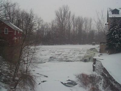 Ice Falls 4