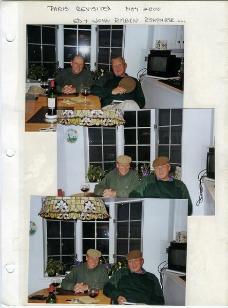 05 Army Reunion, Atkinson, NH