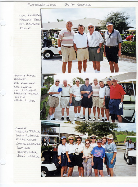02 Florida Golf Outing - Merrimack Valley Group