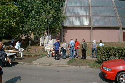 2000 Szolnok Goulash Festival