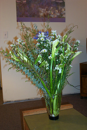 20000318 Crystal's Flowers