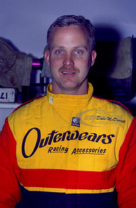 Dale McDowell