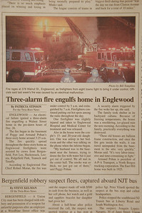Twin Boro News - 1-3-01