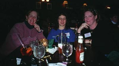 February 2000 - 1