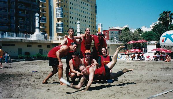 20000220 Gran Canaria with Oscar & Ilse