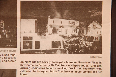 1st Responder Newspaper - May 2000