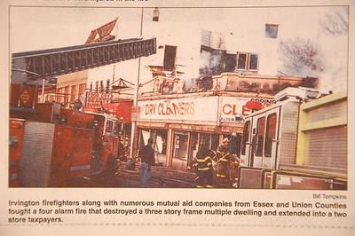1st Responder Newspaper - February 2001