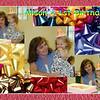 Alison Birthday Collage