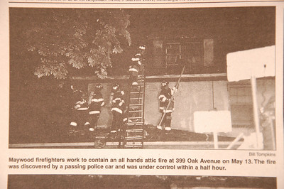 1st Responder Newspaper - August 2000