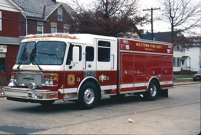 Milltown 11-19-00 - S-12001