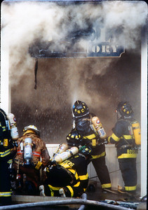 New Milford 9-12-00 - 2001