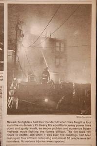 1st Responder Newspaper - March 2000