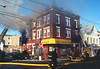 Paterson 12-25-00 : Paterson 2nd alarm + at 83 Cedar St. on 12-25-00