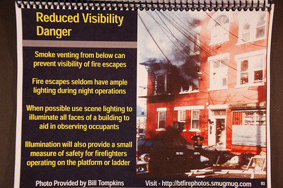 2013 FDIC - Pitfalls and Perils of Fire Escapes