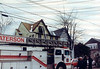 Paterson 2-20-00 : Paterson double fatal 2nd alarm at 425 East 27th Street on 2-20-00.