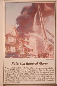 1st Responder Newspaper - October 2000