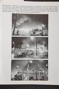 Paterson FD Ball Book - 2001