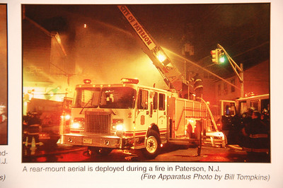 Fire Apparatus Magazine - February 2002