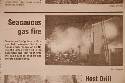 1st Responder Newspaper - February 2001