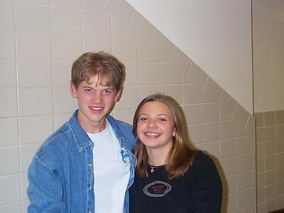 Evan & Elyse