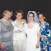 Chris Catanzaro, Mom, Stephenie, Diane Lachel.
