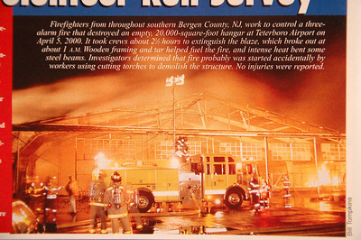 Firehouse Magazine - October 2000