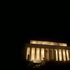 Lincoln Mem. at Night