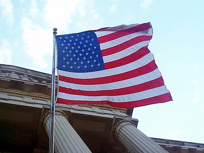 Look how patriotic