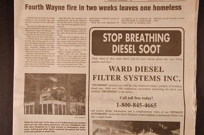 1st Responder Newspaper - December 2000