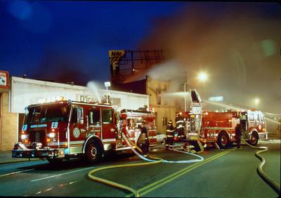 West New York 6-6-00 - 2001