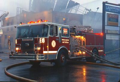 West New York 6-6-00 - S-4001
