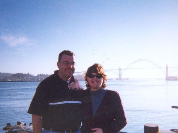 Honeymoon in Newport