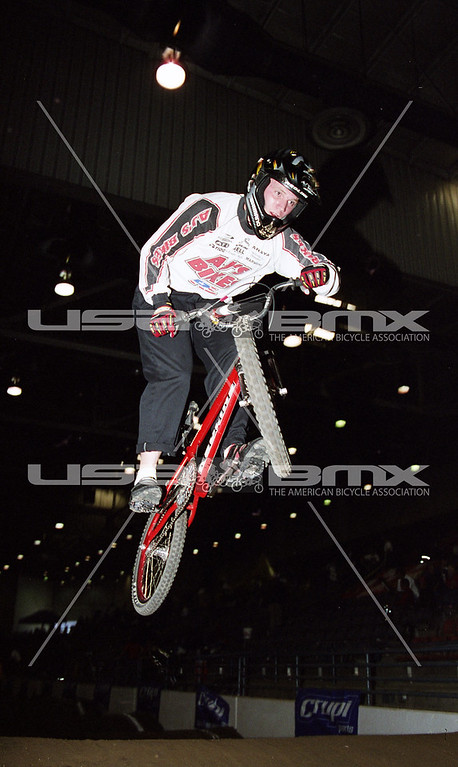 2000 Silver Dollar Nationals, Reno