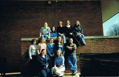Music Majors '02, '03 & '04