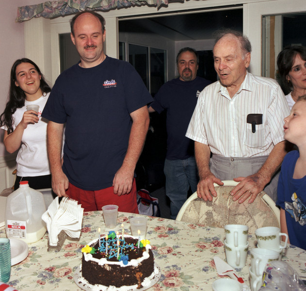 Paul's 45th Birthday - West Islip, NY