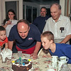 Paul's 45th Birthday - West Islip, NY