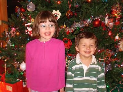 2005 Dec - Christmas