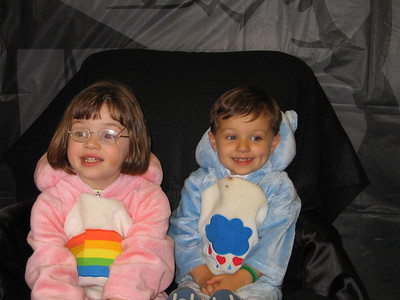 2005 Oct - Halloween