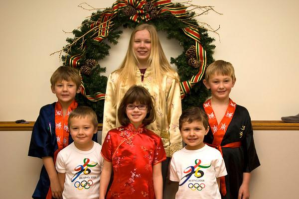 KidsThanksgiving2007