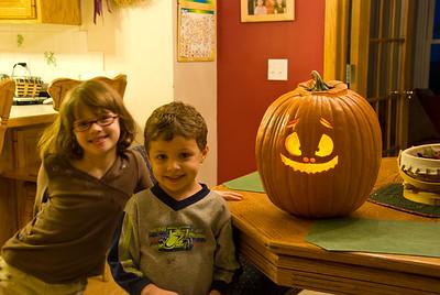 2007 Oct - Halloween