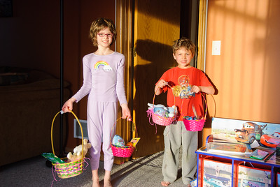 2009 Apr - Easter