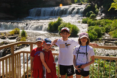 2009 Jul - Willow River