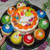 Felicia's 22nd Birthday
